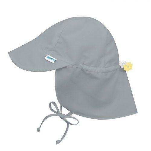 כובע אוסטרלי- אפור