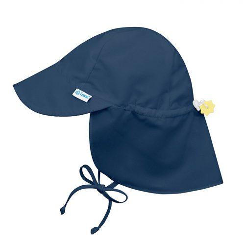 כובע אוסטרלי כחול כהה