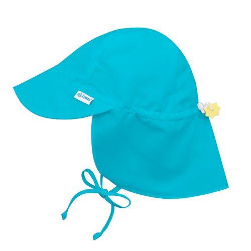 כובע אוסטרלי- כחול