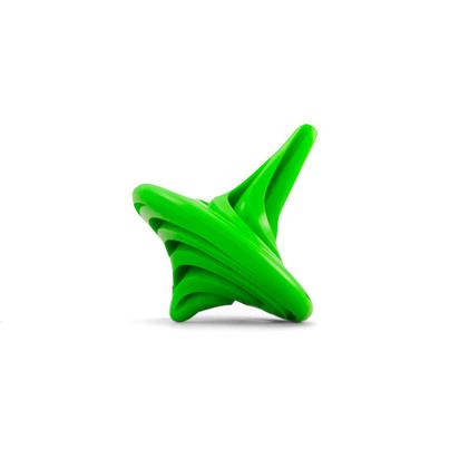 סביבון ירוק