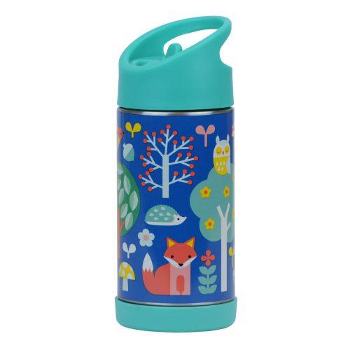בקבוק חיות יער
