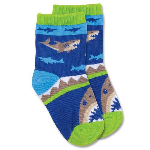 גרביים כריש