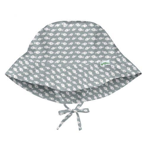 2020 Bucket-Hat-Gray Fish Geo