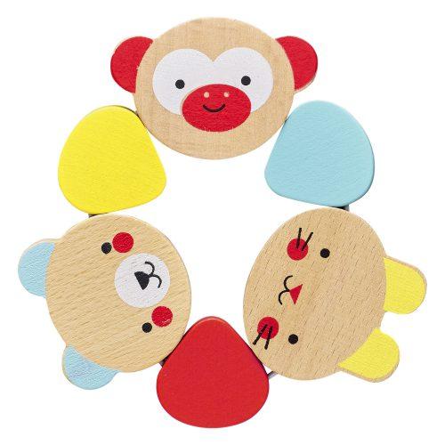 צעצוע אחיזה – חברים קטנים3