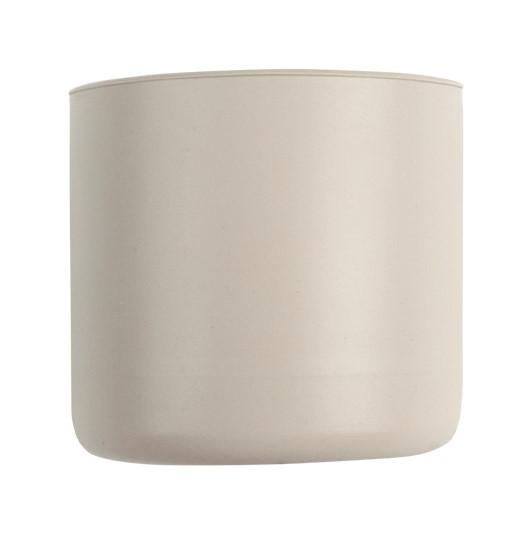 כוס קטנה מסיליקון – אפור