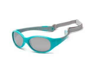 flex aqua grey