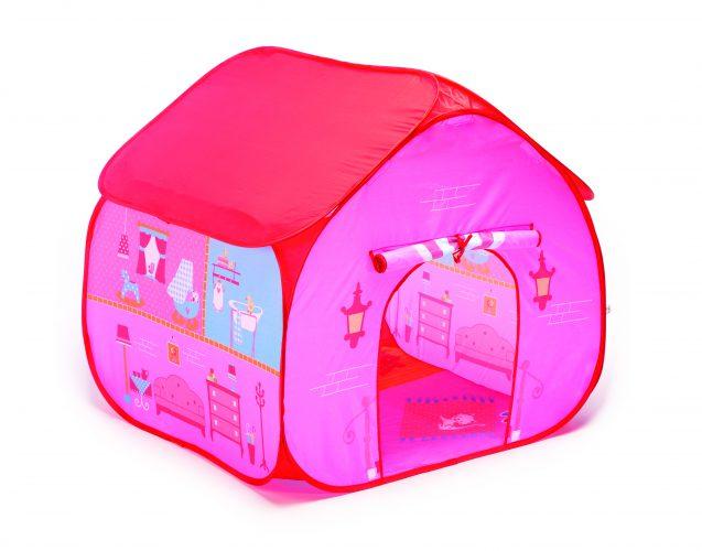 אוהל בית בובות