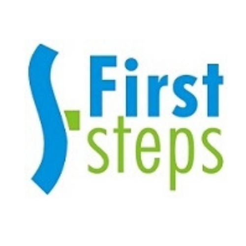FirstSteps logo