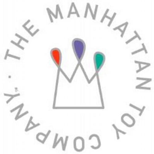 manhattan toy logo