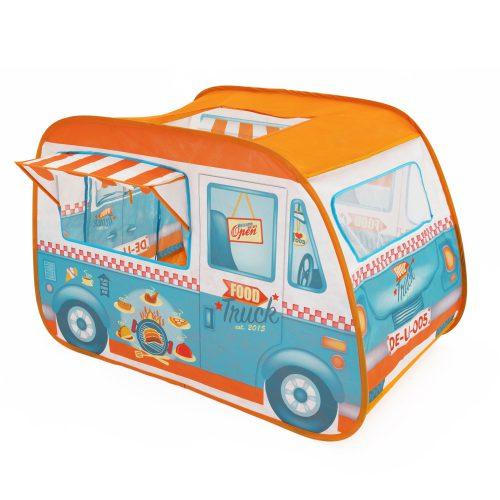 אוהל משאית אוכל (2)