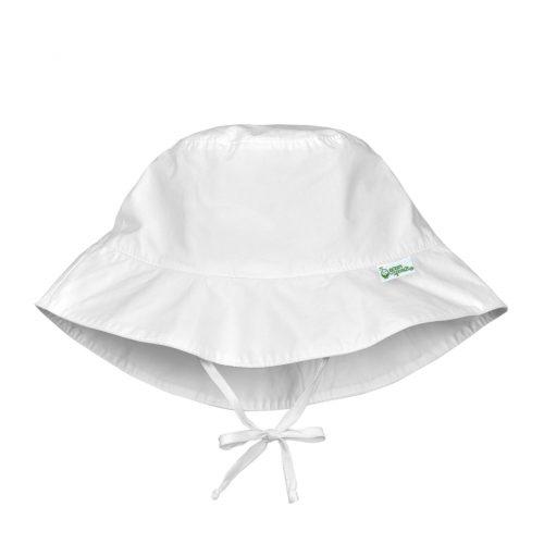 כובע דלי לבן (2)