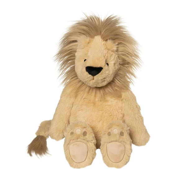 בובת אריה צארלי