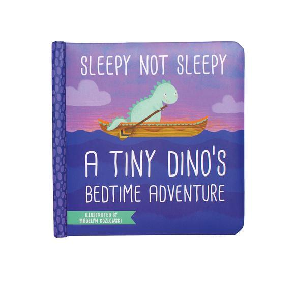 ספר דינו לא ישן