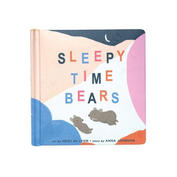 ספר שינה דוב